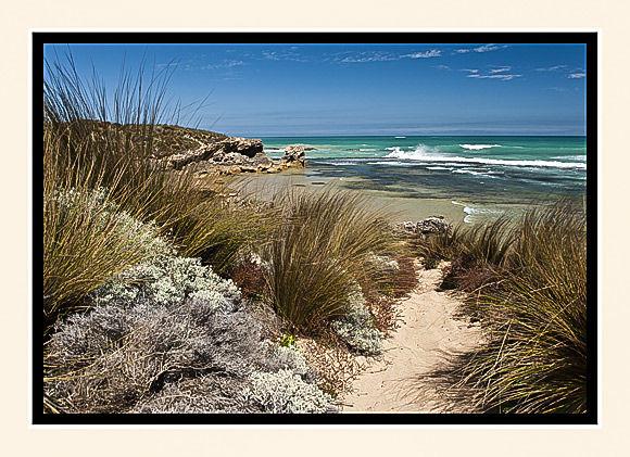 The Limestone Coast Beauty