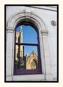 St Francis Xavier Framed