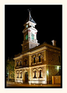 Port Adelaide Town Hall