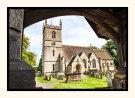 St Martin Church Bladon