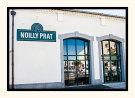 Noilly Prat reflects Marseillan