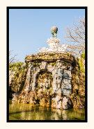 The Titan Fountain