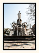 Saint Agatha Fountain