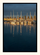 Golden Marina