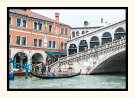 Beautiful shapes of Venice