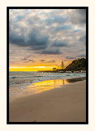 Kirra Beach Sunrise