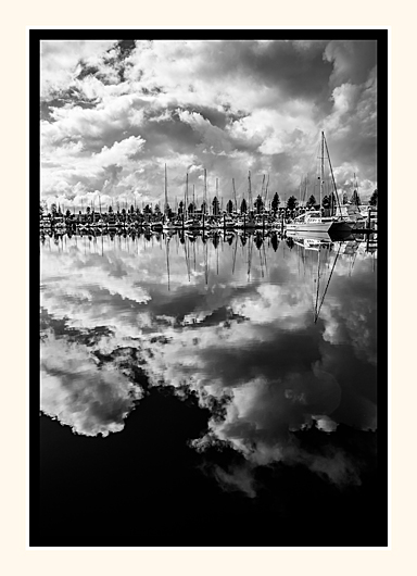 Mirror Of Clouds