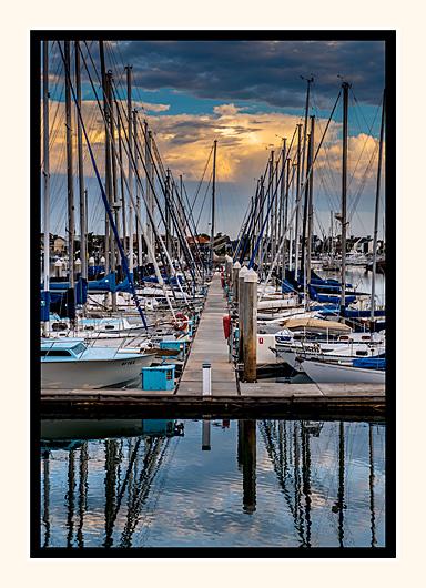 D Row North Haven Marina