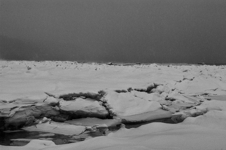 """Black Ice Age"""