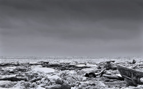 """Ice Land"""