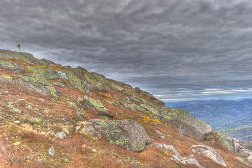 """""""Mont du Lac des Cygnes"""""""