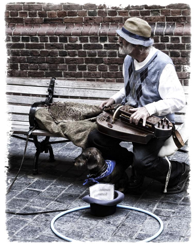 """""""Musician from Szatmár"""""""