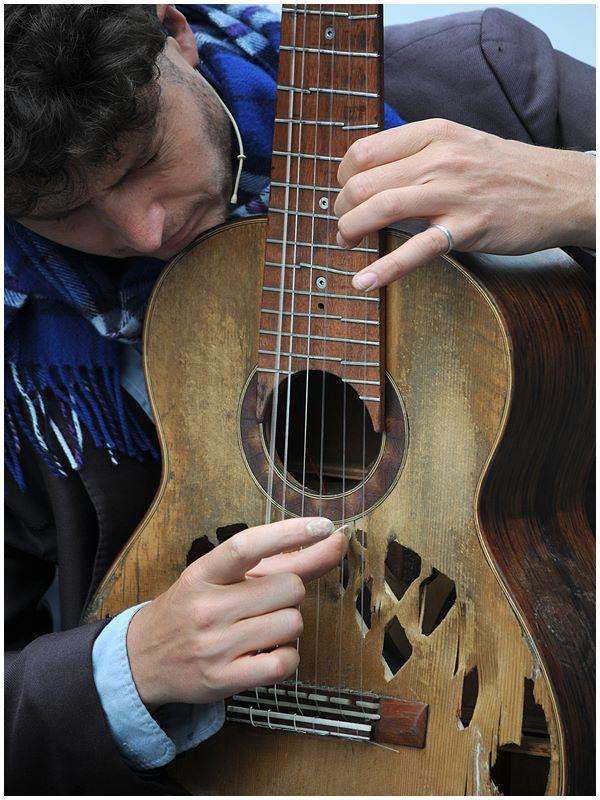 Guitar Maestro