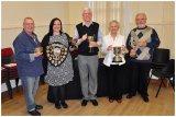 Trophy Winners 2014