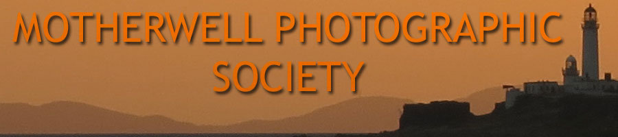 Motherwell Photographic Society