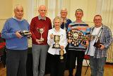 Trophy Winners 2013