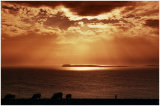 Sunset Gigha