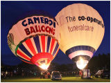 Strathaven Balloons