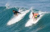 Surf Racers