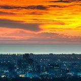 CBD Skyline