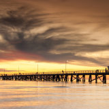 Semaphore Pier
