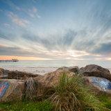 Henley Sunset II