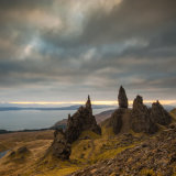 The Old Man of Storr II