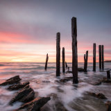 Old Jetty Sunset