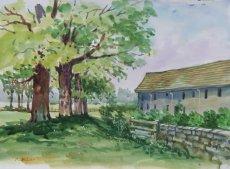 Markingfield Barn
