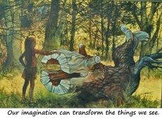 Taming the Wood Dragon