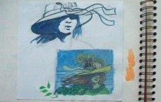 Sketchbook Hats