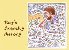 Ray's sketchy history