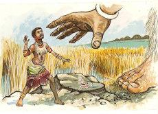 Zulu legend 2