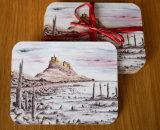 Lindisfarne Coaster