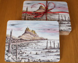 Lindisfarne Placemat