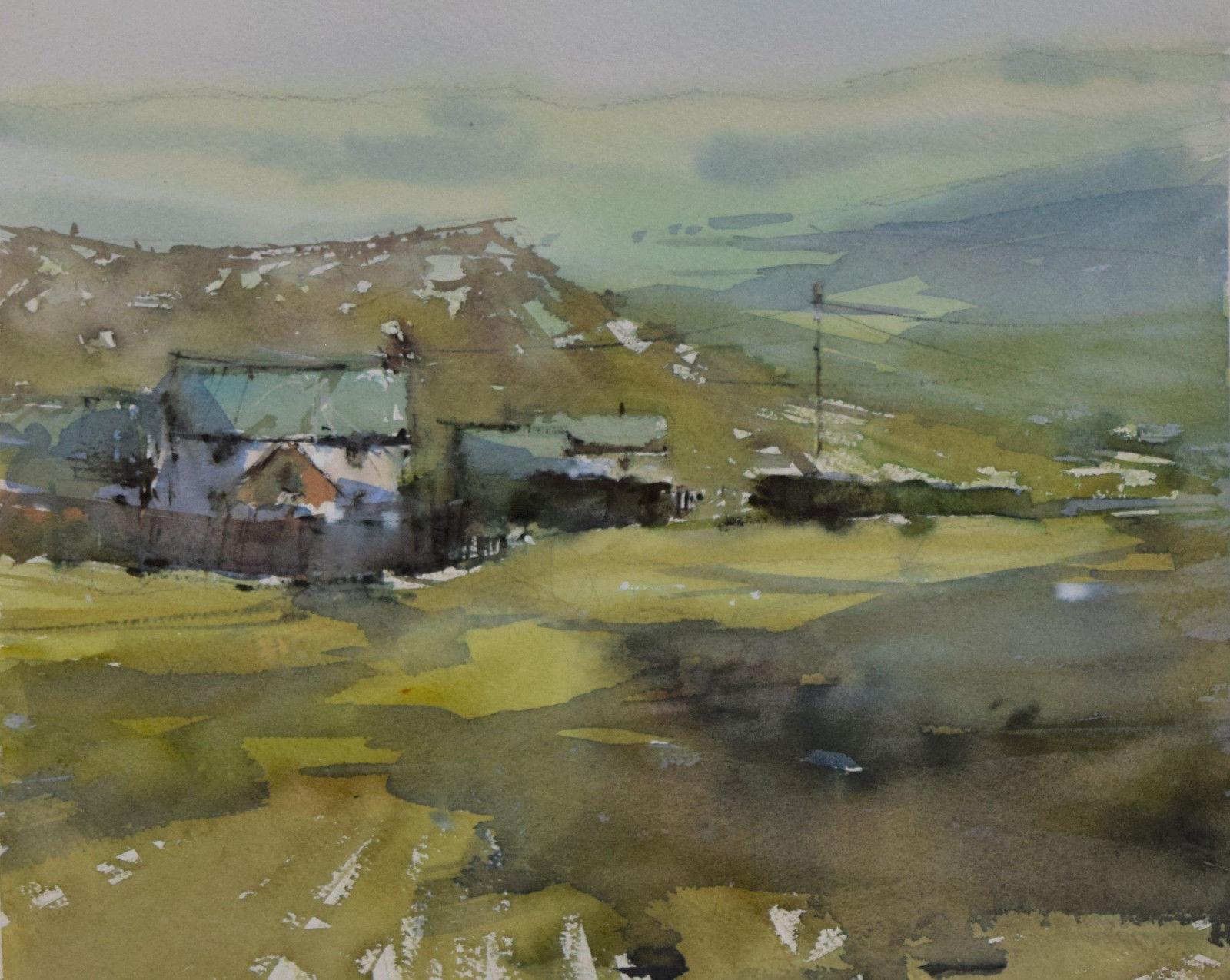 wc125 Llanelly Hill