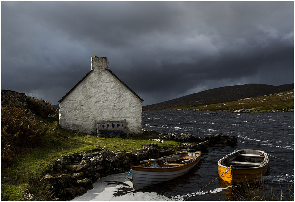 Storm Approaching by Brian Stansfield 9