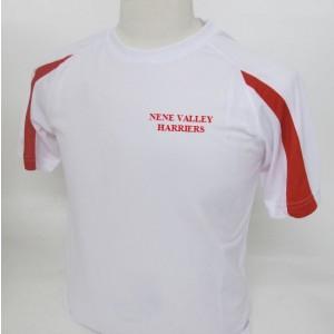 Cool fabric T shirt £11.99