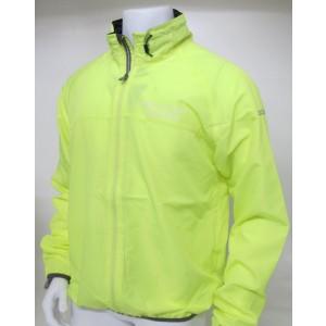 Fluorescent windshell jacket £29.99