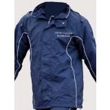 Showerproof performance jacket £36.00