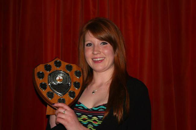 Track Senior Ladies Devon Spencer