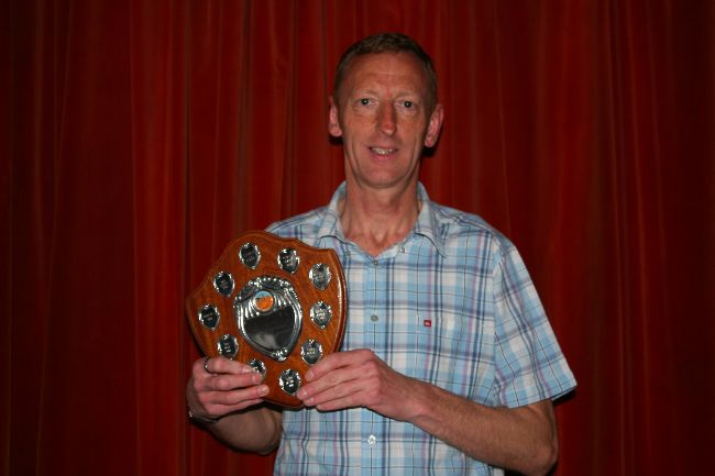 XC Male Vet O/40 Sean Beard