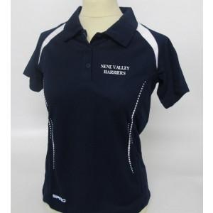 Womens polo shirt £17.99