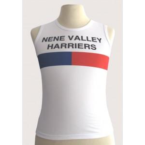 New club vest £18.99