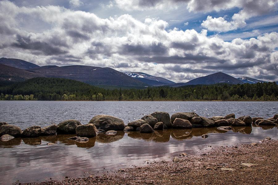 Fotoreis herfst Schotland