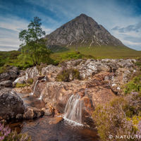 Glen Etive, Schotland
