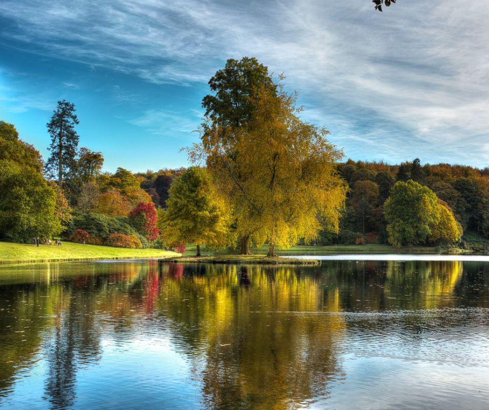 Stourhead Gardens 12
