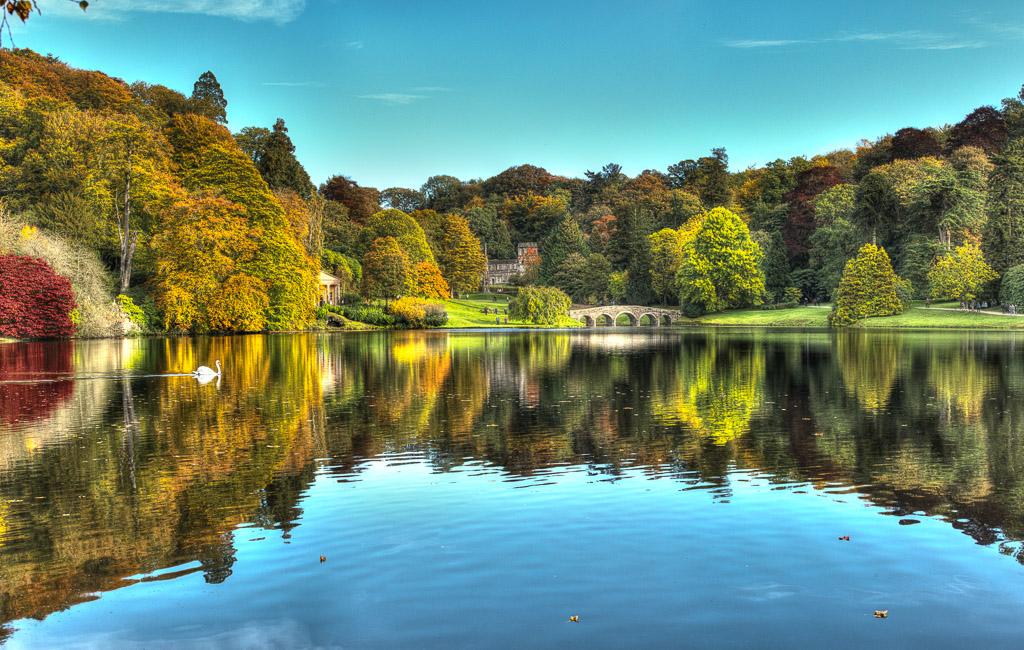 Stourhead Gardens 17
