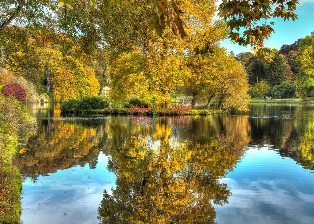 Stourhead Gardens 18