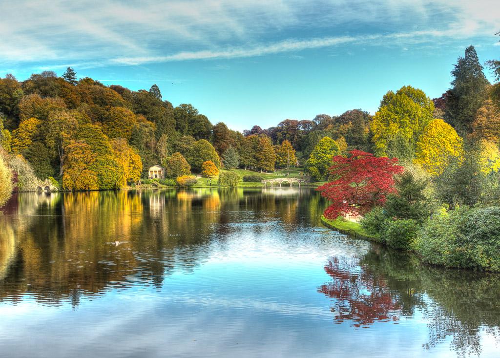Stourhead Gardens 19